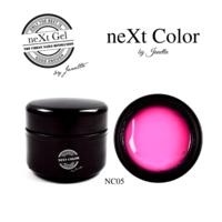 Next Gel Color