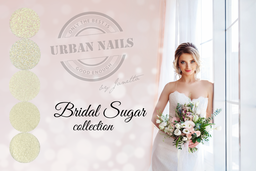Bridal Sugar collection