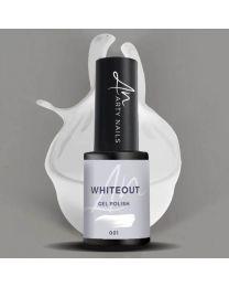001 WHITEOUT 5 ml