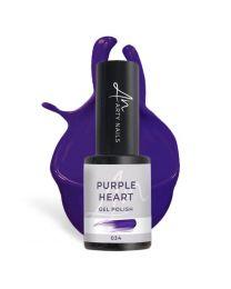 034 PURPLE HEART 5 ML
