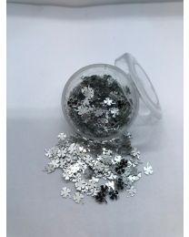 4 Kløver Sølv