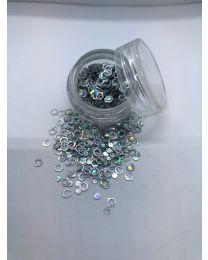 6 Kant Sølv