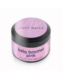Baby Boomer Pink Builder Gel 15 ml