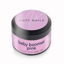 Baby Boomer Pink Builder Gel 50 ml