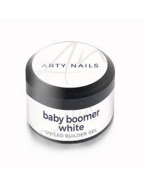 Baby Boomer White Gel 15 ml
