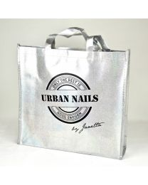 Urban Nails Glitter Holo Big shopper taske