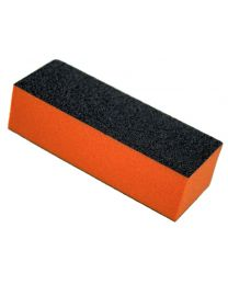 Orange buffer, tresidet 100/100/180 grit