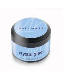 Crystal Glass Builder Gel 5 ml
