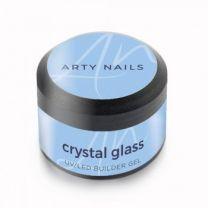 Crystal Glass Builder Gel 15 ml