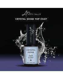 CRYSTAL SHINE TOP COAT 5 ML