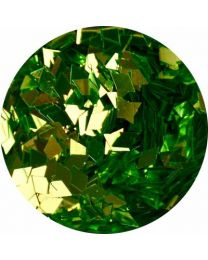Diamond Shape Green Large