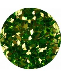 Diamond Shape Green Small