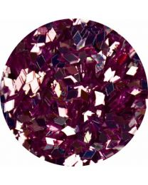 Diamond Shape Violet small