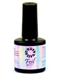 Folie gele 2.0 Clear 15ml