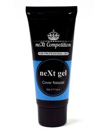 Next gel Cover Natural 60g