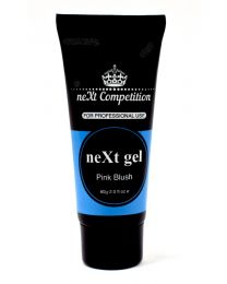Next gel Cover Pink Blush 60g