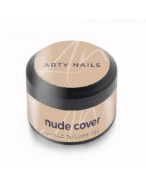 Nude Cover Builder Gel 15 ml
