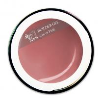 Pink Cover Builder Gel 15 ml