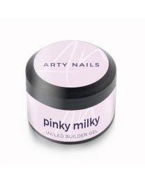 Pinky Milky Builder Gele 15 ml