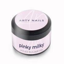 Pinky Milky Builder Gele 50 ml