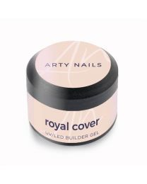 Royal Cover Builder Gel 5 ml
