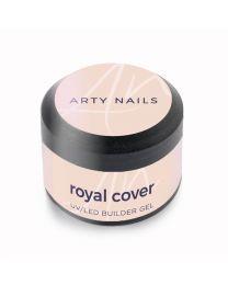 Royal Cover Builder Gel 15 ml
