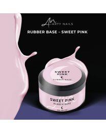 SWEET PINK RUBBER BASE 30 ML