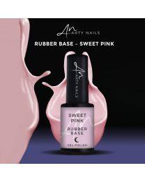 SWEET PINK RUBBER BASE 5 ML