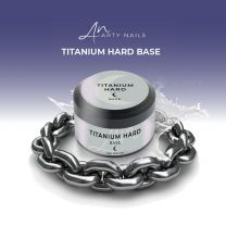 TITANIUM HARD BASE 30 ML