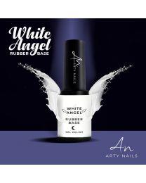 WHITE ANGEL RUBBER BASE 5 ML